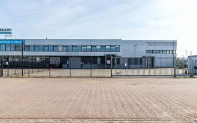 URBAN INDUSTRIAL KOOPT DE VAN DER MADEWEG 39, 53-57 IN AMSTERDAM