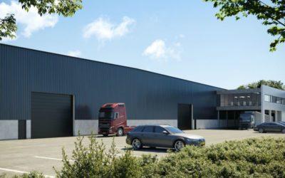Urban Industrial verwerft grootschalig bedrijfsgebouw in Amsterdam Westpoort
