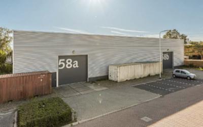 Urban Industrial verwerft bedrijfsgebouw in Diemen