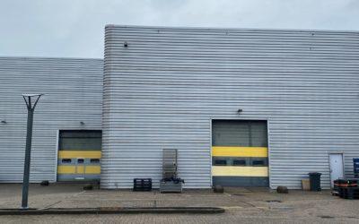 Urban Industrial koopt bedrijfsruimte aan de Kollenbergweg 56 te Amsterdam.