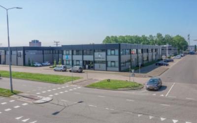 Urban Industrial koopt bedrijfspand aan de Atoomweg 494-500 Utrecht