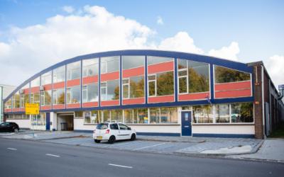 Urban Industrial koopt bedrijfspand in de Waalhaven