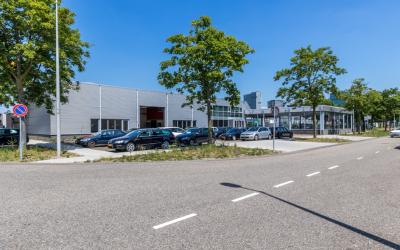 Aankoop bedrijfspand Keienbergweg 111, Amsterdam